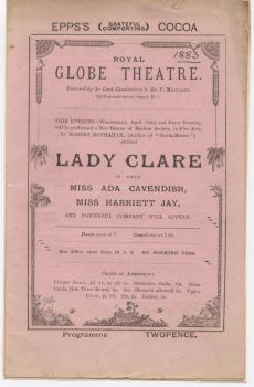 ladyclare